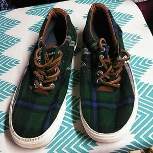 Tommy Hilfiger ladies shoes